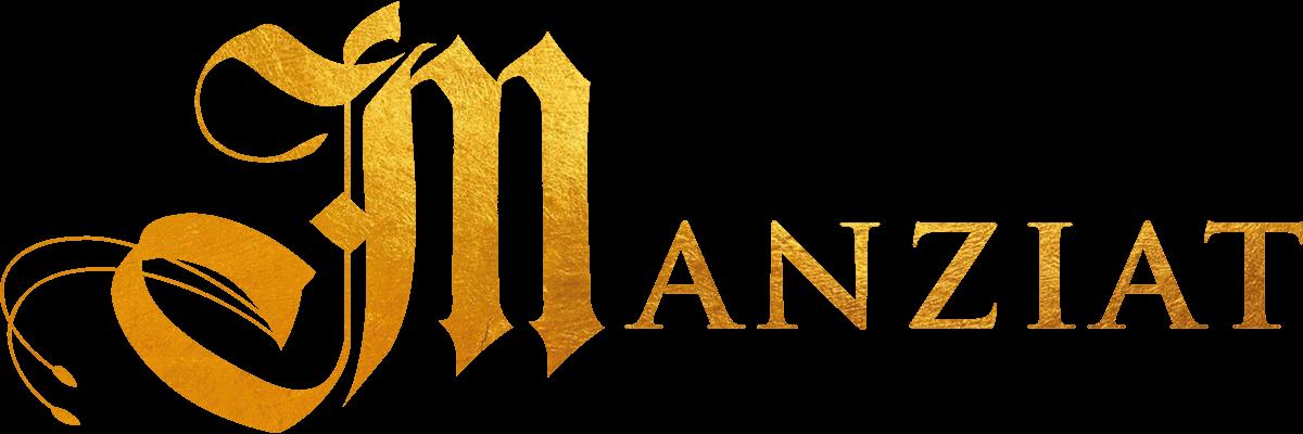 Logo Les Amis du Patrimoine de Manziat