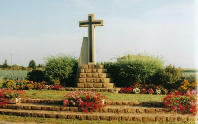 Les Croix de Manziat